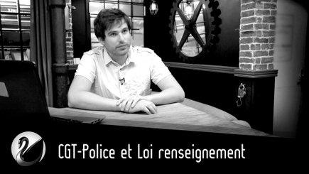 Police Vs Terrorisme Vs Population par les copains de @Thinker_View