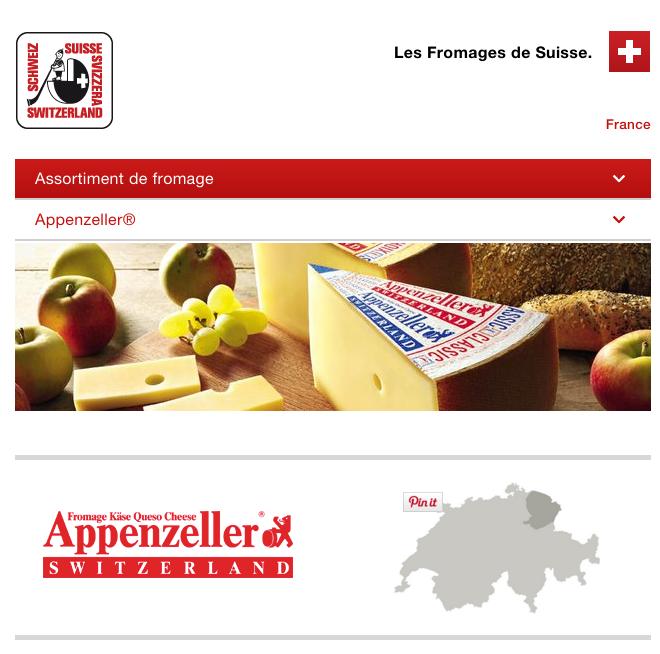 Politiques de confidentialité , les Fromagers Suisses Exemplaires … cc @Numerich