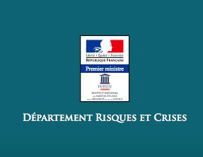 «Avantages et limites des outils 2.0 pour la gestion de Crise» by @inhesj